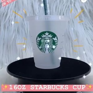 Starbucks Other - Mini starbucks cup